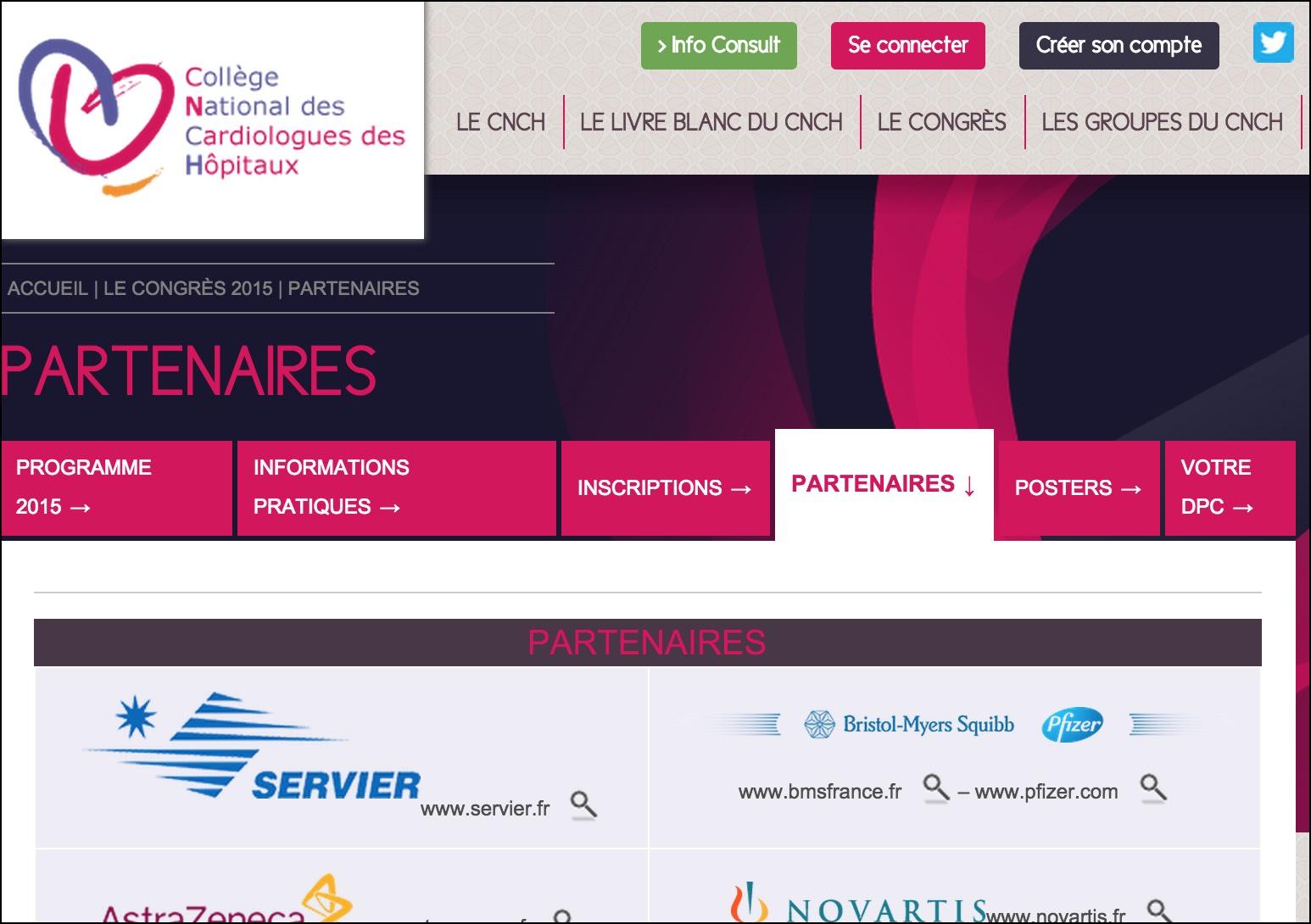 SERVIER2015-CNCH-partenaires
